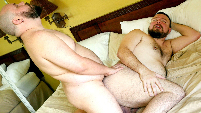 Смотреть Порно Толстые Геи