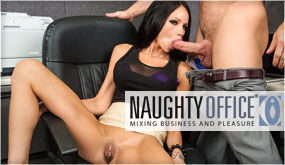 Naughty Office Channel