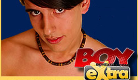 Boy Extra Channel