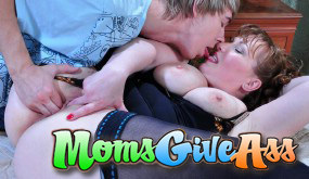 Moms Give Ass Channel