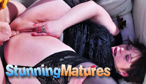 Stunning Matures Channel