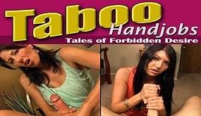 Taboo Handjobs Channel