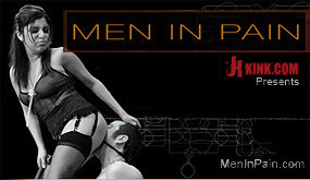 Men in Pain Channel