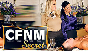 CFNM Secret Channel
