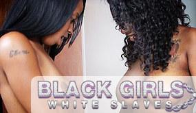 Black Girls White Slaves Channel