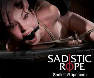 sadisticrope.com