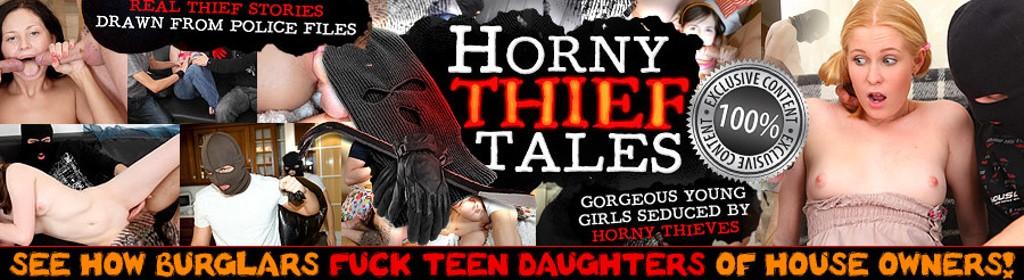 Horny Thief Tales