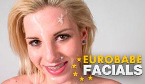 Euro Babe Facials Channel