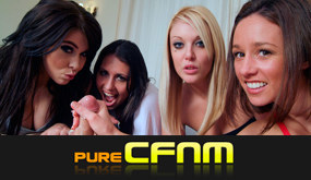Pure CFNM Channel