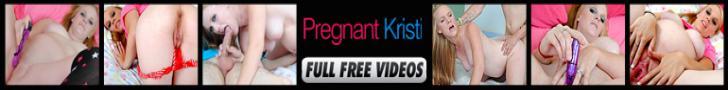 pregnantkristi.com