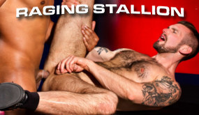 Raging Stallion Channel