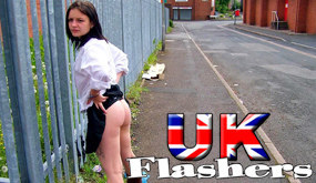 UK Flashers Channel