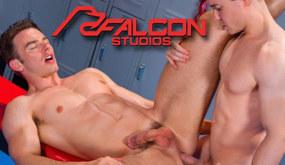 Falcon Studios Channel