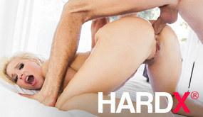 HardX Channel