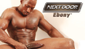 Nextdoor Ebony Channel