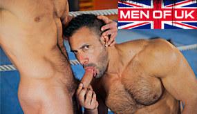Men of UK Channel