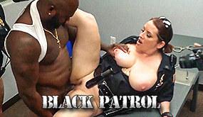 Black Patrol Channel
