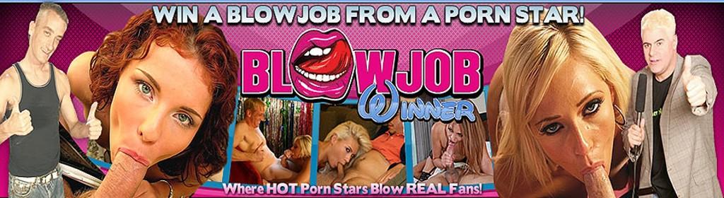 Blow Job Winner