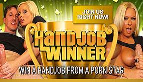 Handjob Winner