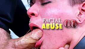 Facial Abuse Channel