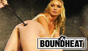 Bound Heat Channel