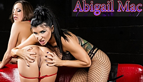 Abigail Mac Channel