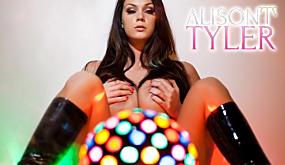 Alison Tyler Channel