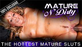 Mature N Dirty