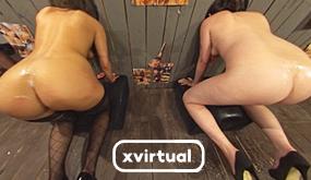 X Virtual