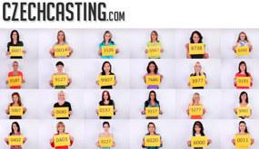 Czech Casting Channel