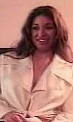 Jenna Talbot