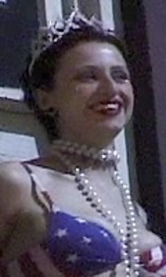 Miss May