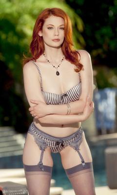 Justine Jolie