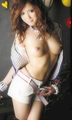 Anna Mitsui