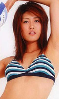 Nagisa okamoto