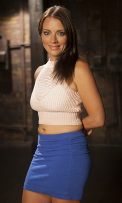 Kayla West