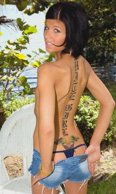 Jenna Moretti