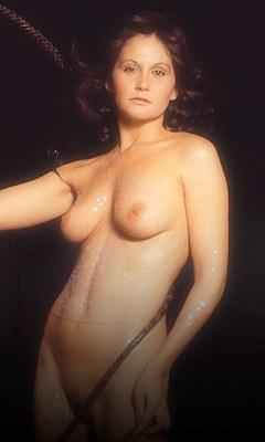 Nude young girl self photo