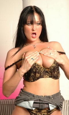 tits in betty sex