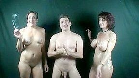 mommy Raquel Smokes and Copulates pair