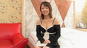 1St and ever G-Cup Dilettante Girl - Ashuka Maeda - CD1