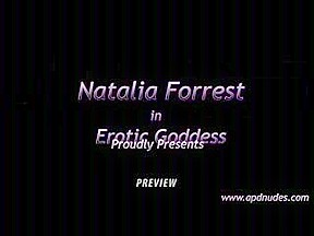 NATALIA FORREST IN EROTIC FEMALE-DOMINANT BY APDNUDES.COM (preview)