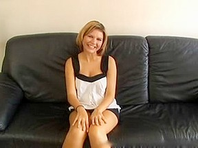 Legal Age Teenager Creampie