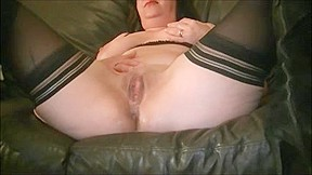 Squirting wench Jess