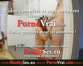 Hot Sonya does sexy blowjob in euro porn video