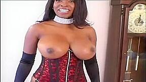 vanessa blue - black mama