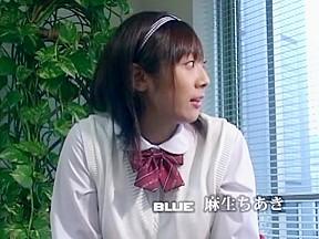 PP-Wish BLUE 15-daifuku 4635 PP-Wish BLUE Label 01 15-daifuku 4635 PP-Wish BLUE Label 01 Aso had been far Chiaki