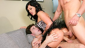 Madison parker mick blue jane playful scene 3...