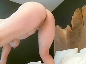 Tits webcam video like in your dreams...