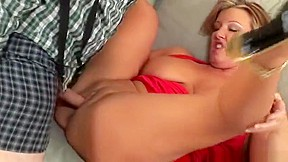 Zoey Andrews-Southern Fried Cougar